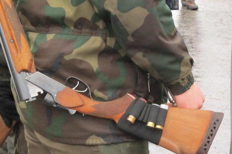 Medžioklė (asociatyvi nuotr.) (nuotr. Organizatorių)