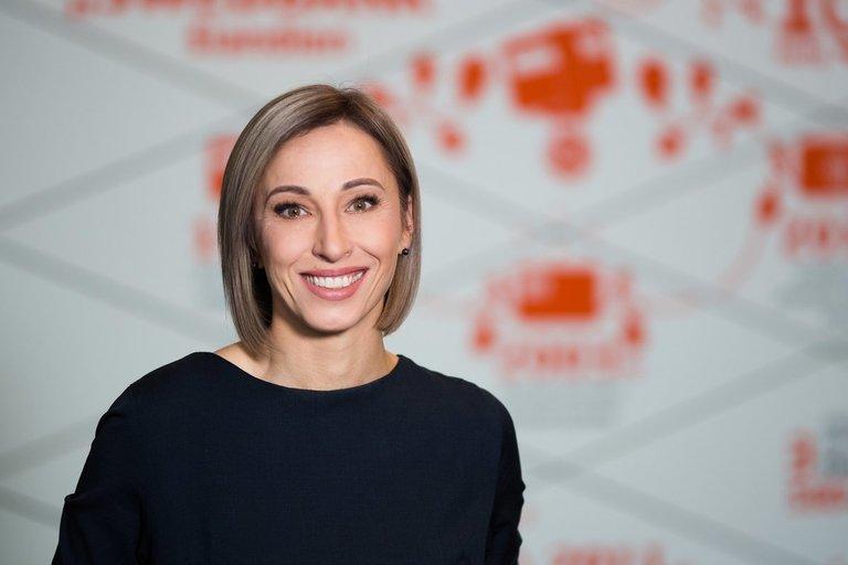 Jūratė Cvilikienė (nuotr. Organizatorių)