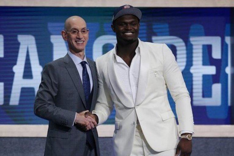 NBA naujokų birža gali būti nukelta. (nuotr. SCANPIX)