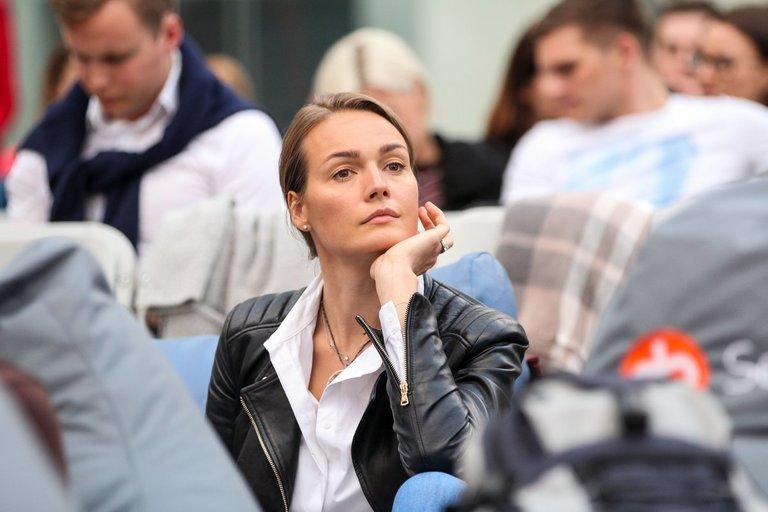Jurgita Jurkutė-Širvaitė (nuotr. Fotodiena.lt)