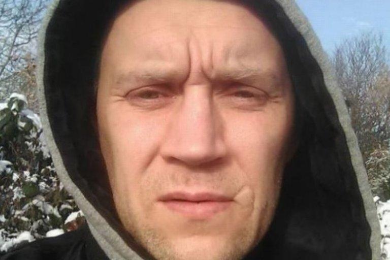 Britų policija surado 5 metus ieškotą lietuvį: visą laiką manė, kad jis nužudytas