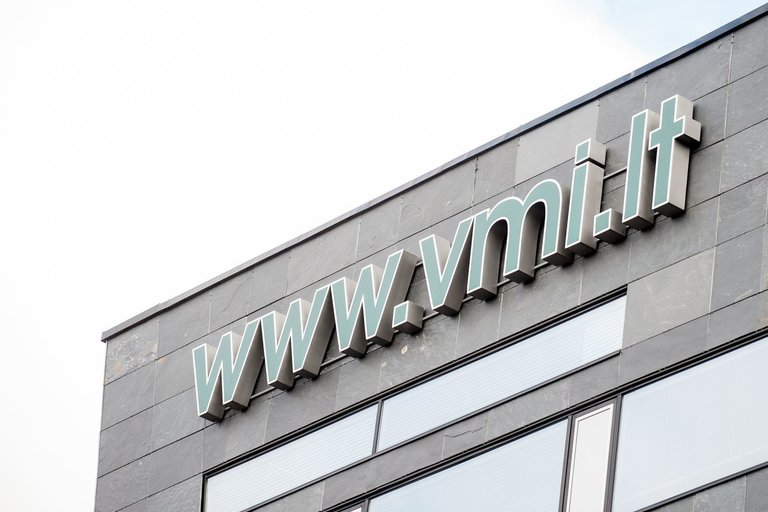 VMI (nuotr. Fotodiena.lt)