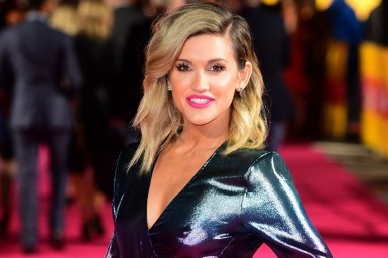 Ashley Roberts (nuotr. SCANPIX)