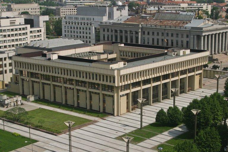 Seimas (nuotr. BFL / K. Vanago)