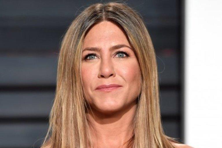 Jennifer Aniston (nuotr. SCANPIX)