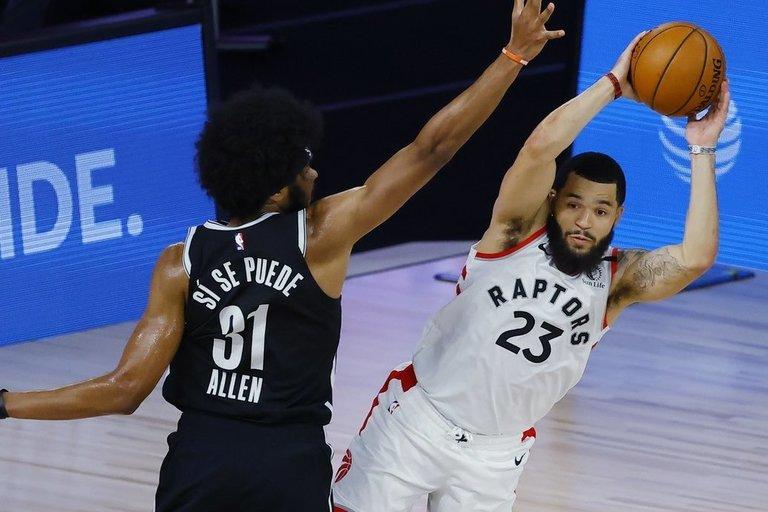 NBA čempionai neklumpa (nuotr. SCANPIX)
