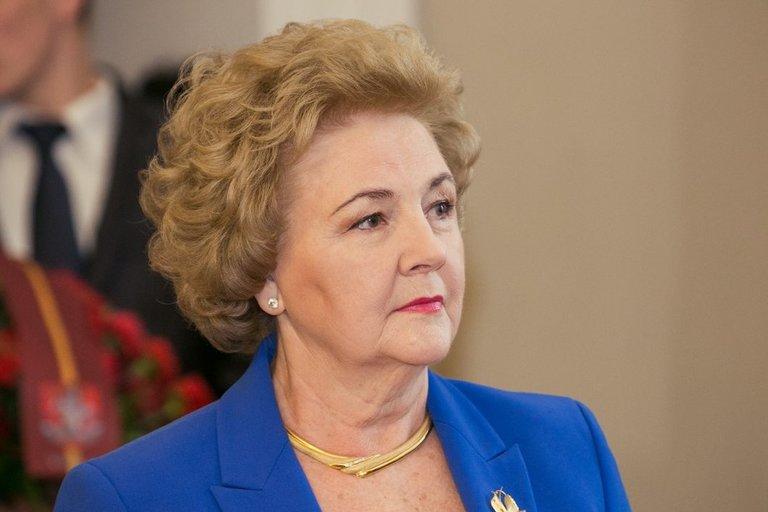 Kristina Brazauskienė (Fotobankas)