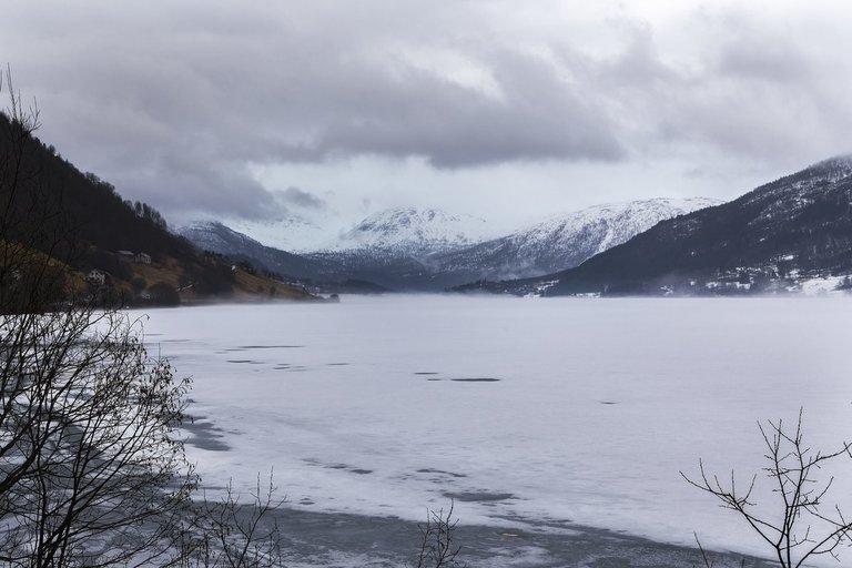 Norvegija (nuotr. 123rf.com)