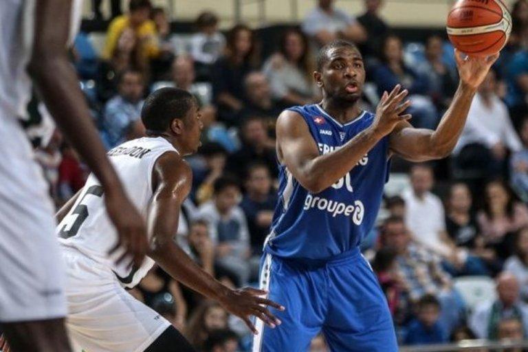 Andre Williamsonas (nuotr. FIBA Europe)