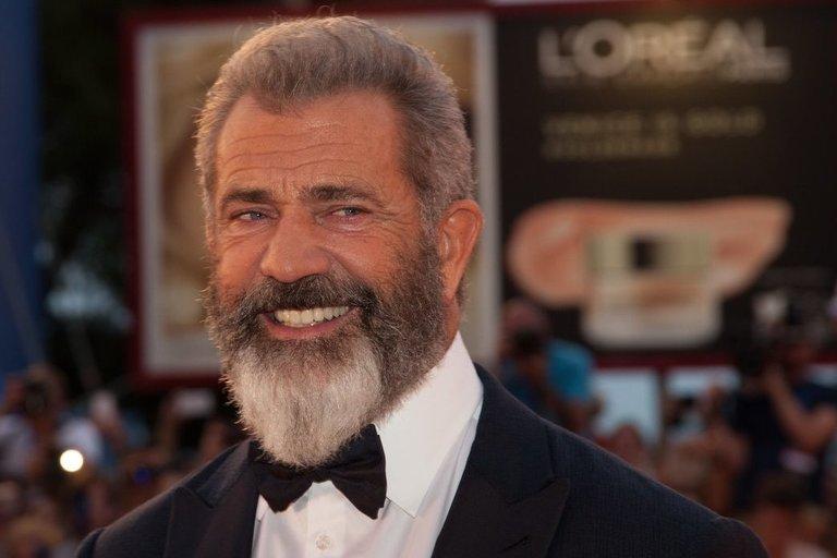 Mel Gibson (nuotr. SCANPIX)