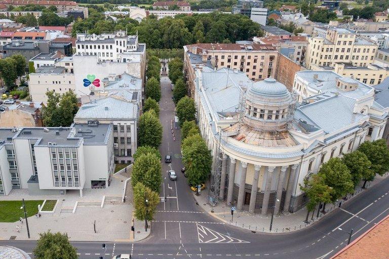 Kaunas (nuotr. Kauno savivaldybės)