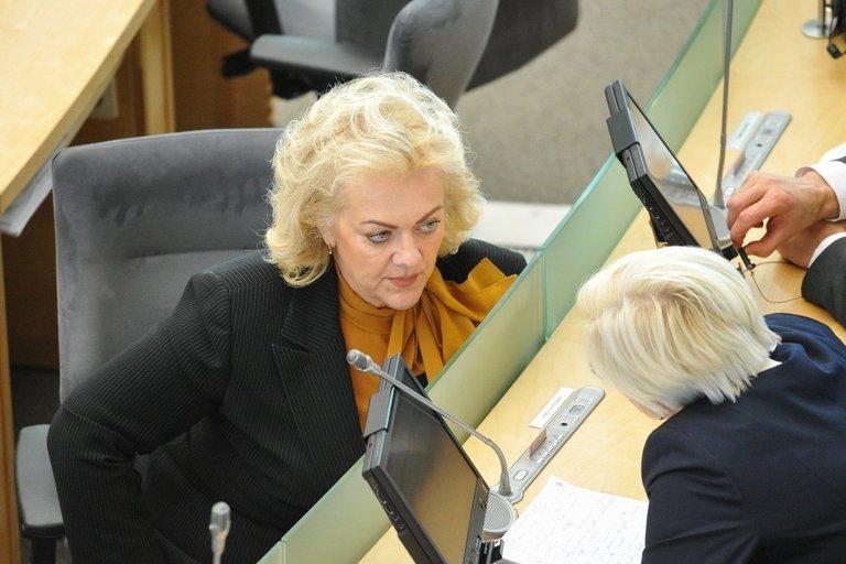 Irina Rozova (nuotr. Fotodiena.lt)