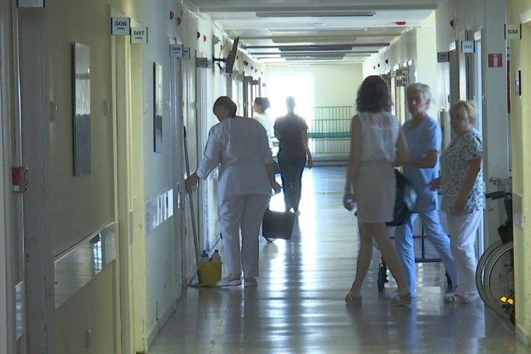 Ligoninė (stopkadras)