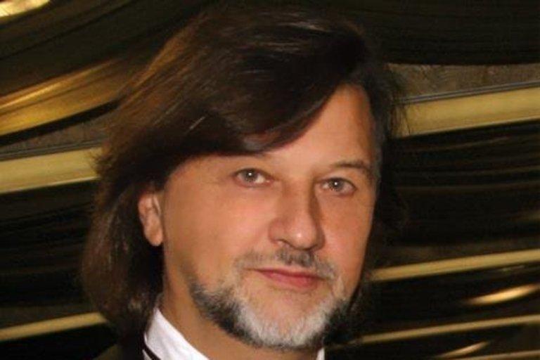 Kompozitorius  Aleksejus Rybnikovas (nuotr. facebook.com)