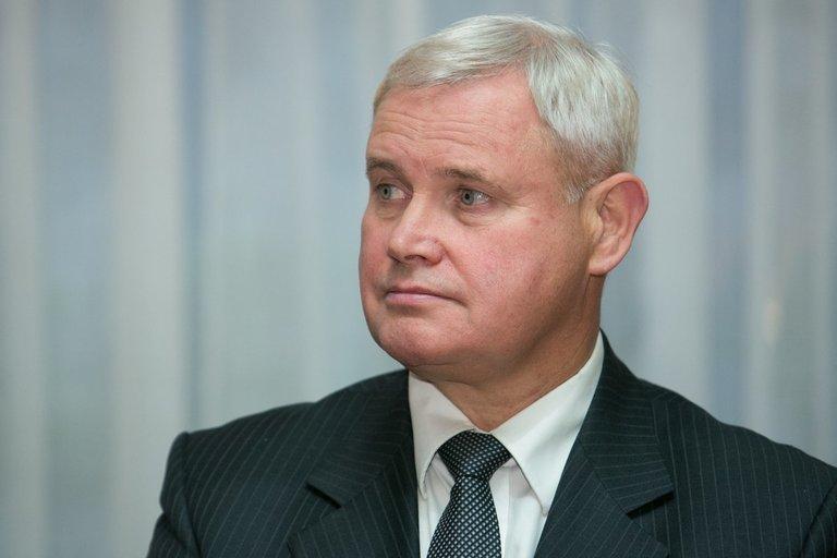 Vytautas Grubliauskas (Fotobankas)