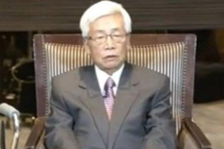Mirtinos diagnozės sulaukęs verslininkas nusprendė surengti vakarėlį savo draugams (nuotr. NHK) (nuotr. Gamintojo)