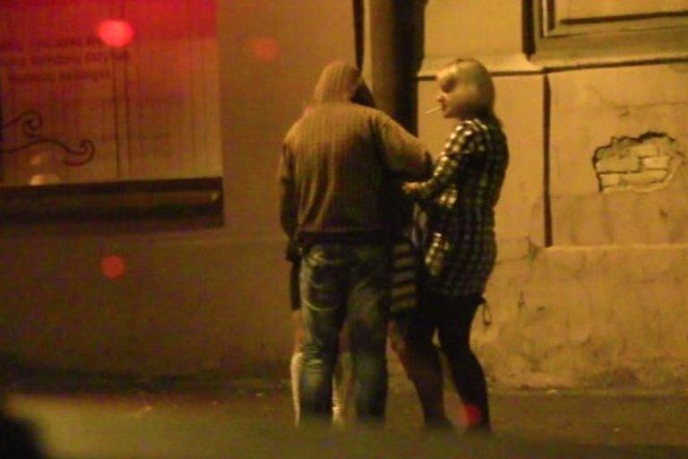 Prostitucija (nuotr. TV3)