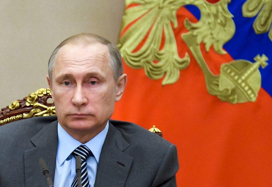 20 Putino valdžios metų: savybės, kuriomis jis pasižymėjo (nuotr. SCANPIX)