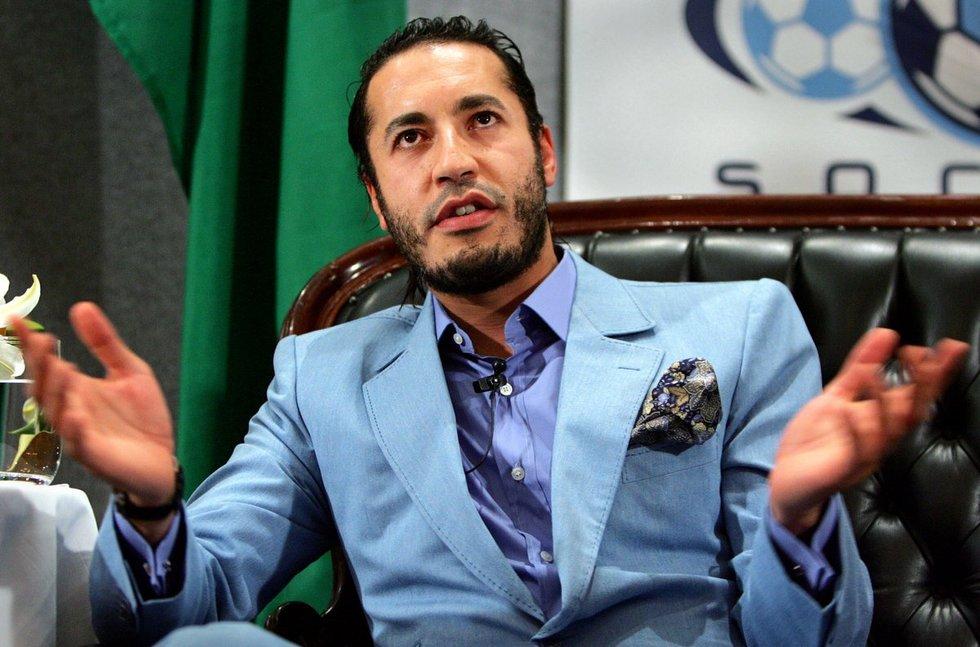 Saadis Kadafis