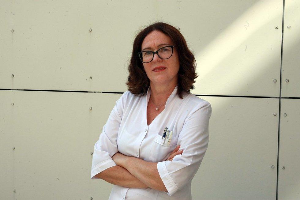 Estela Tamašauskienė (nuotr. asm. archyvo))