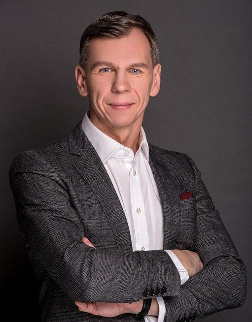 Andrius Pranckevičius