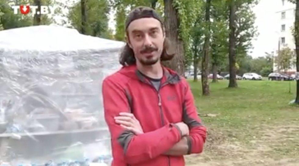 Denisas Dudinskis