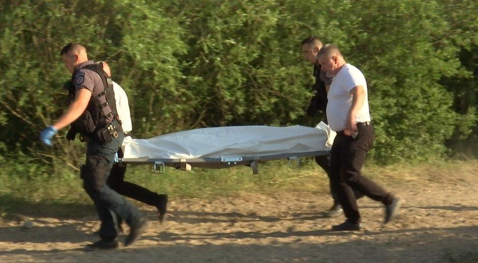 Tragiškos Joninės Lietuvoje – vandens telkiniuose per parą nuskendo 4 žmonės