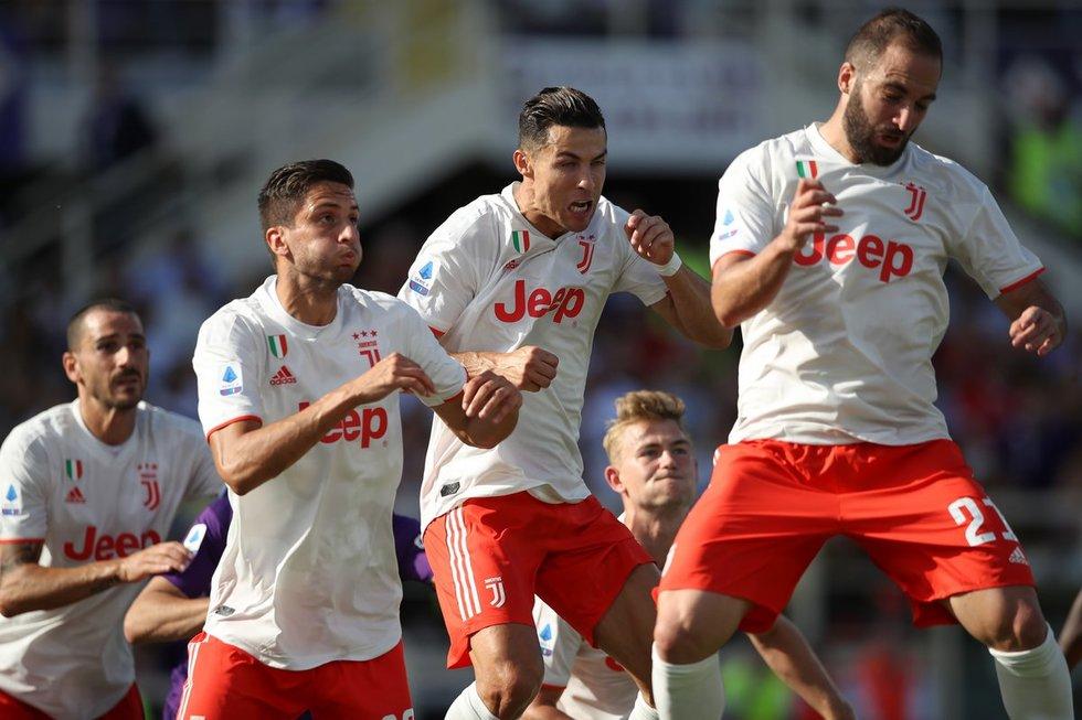 "Turino ""Juventus"" (nuotr. SCANPIX)"