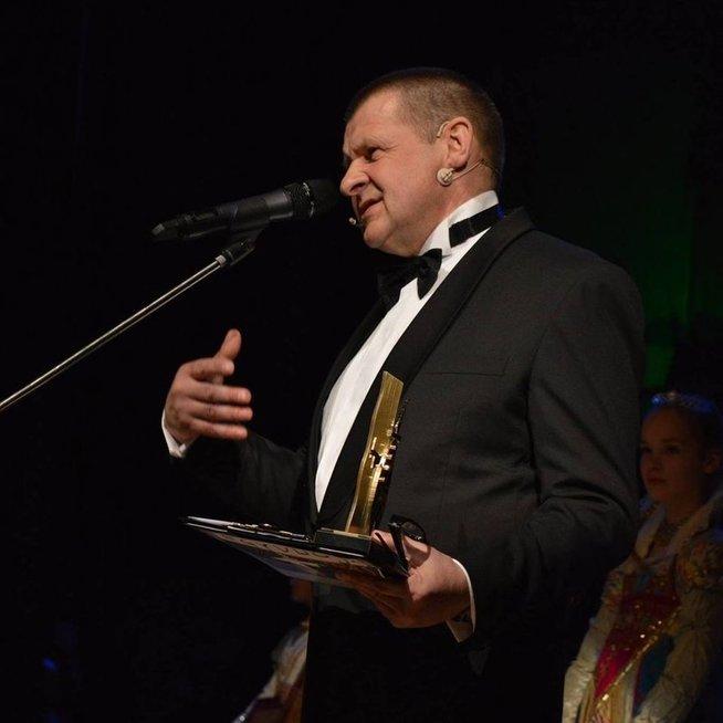 Jonas Buziliauskas