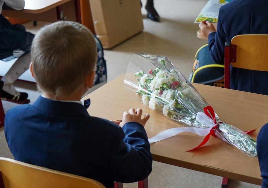 Rugsėjo 1-osios šventė Lietuvoje