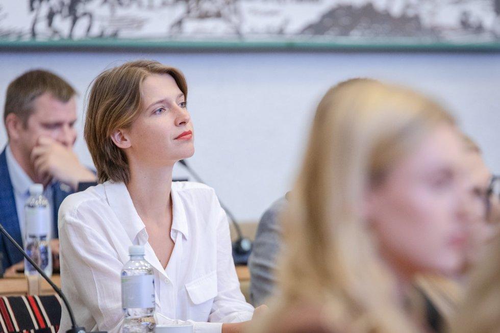 """""""Socialinio recepto"""" modelis Lietuvoje kuriamas bendradarbiaujant programai """"Kurk Lietuvai"""", Sveikatos apsaugos ir Kultūros ministerijoms. Programos """"Kurk Lietuvai"""" archyvo nuotr."""