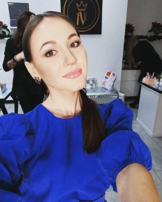 Kristina Šerkšnienė