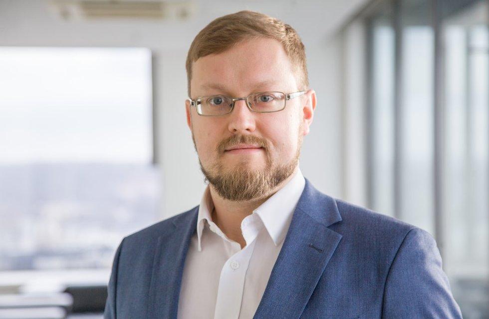 Vytautas Budreika