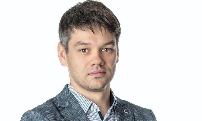 Justinas Muleika