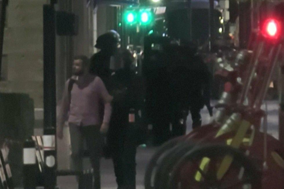 TV3 žinios. Prancūzijoje – įkaitų drama