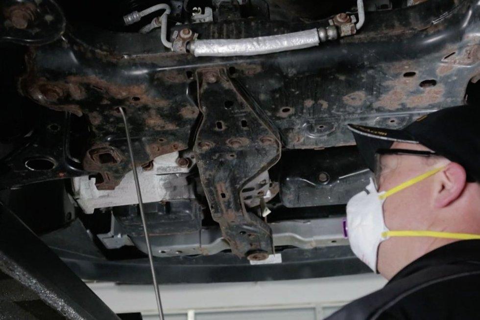 Patarė, kaip galima išvengti automobilių rūdžių: daromos šios pagrindinės klaidos