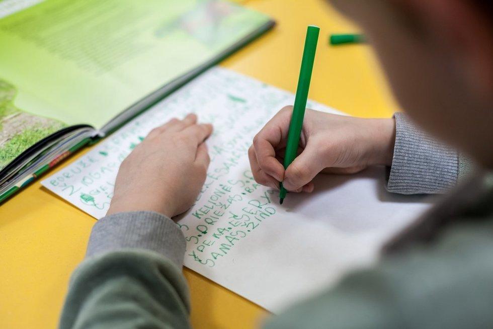 Vilniuje dirbančių medikų vaikams siūloma atidaryti tris naktinius darželius (nuotr. Vilniaus miesto savivaldybės)