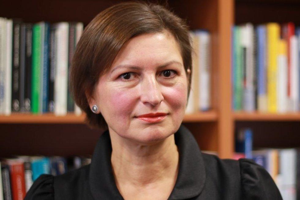 Elena Leontjeva  (nuotr. Organizatorių)