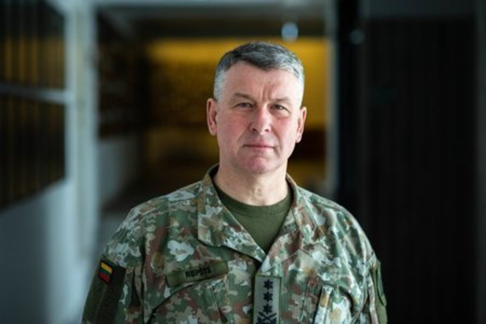 Valdemaras Rupšys (nuotr. stop kadras)