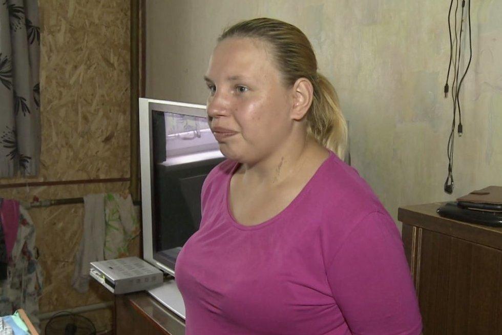 Moters pagalbos šauksmas: vyras vertė santykiauti už pinigus
