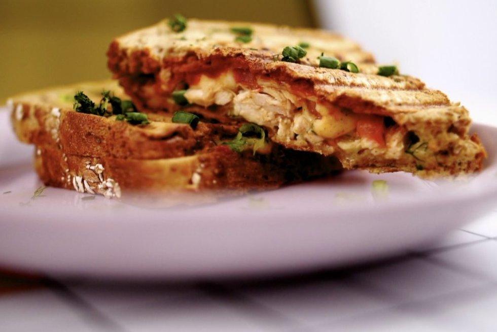 Karšti sumuštiniai (nuotr. stop kadras)