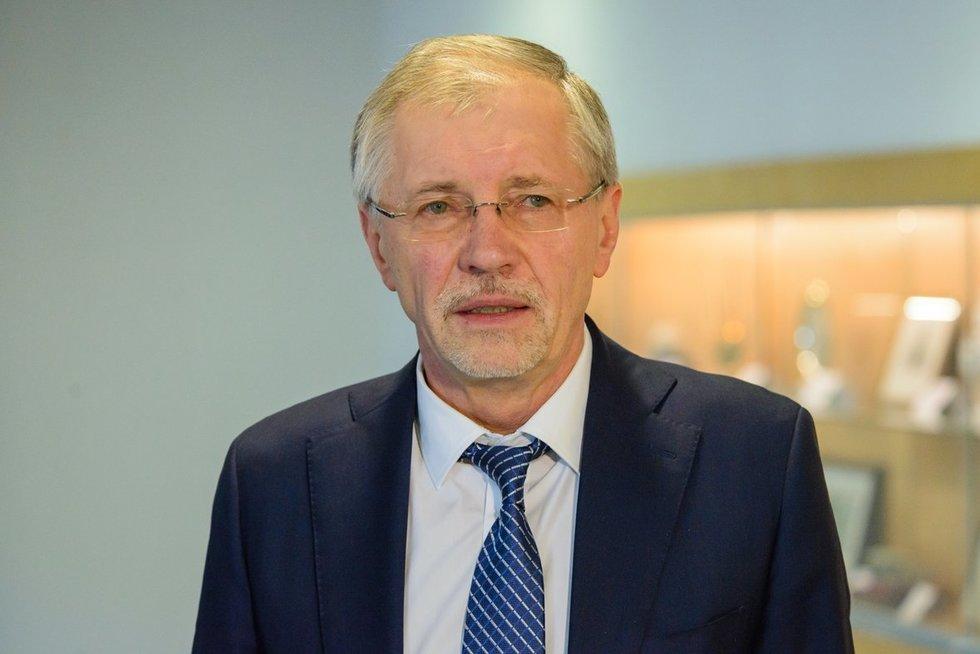 Gediminas Kirkilas (nuotr. Eimanto Genio)