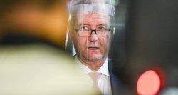 Naujos valdžios dėlionės: jei darbiečiai dar galimi koalicijoje, tai Petras Gražulis – vargu