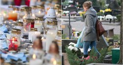 Papildomas Vėlinių laisvadienis Lietuvai kainuos apie 40 mln. eurų