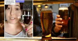 Parodė, koks pavojus tyko klubuose ir baruose: atkreipti dėmesį ragina kiekvieną (nuotr. SCANPIX) tv3.lt fotomontažas