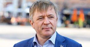 Ramūnas Karbauskis balsuoja (fotobankas.lt nuotr.) (nuotr. tv3.lt)