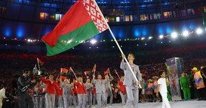 Baltarusija gresia sankcijos (nuotr. SCANPIX)