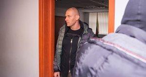 Donatas Karalukas (nuotr. Fotodiena/Justino Auškelio)