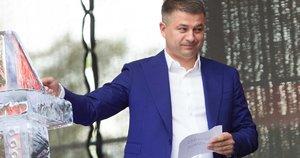 Gediminas Žiemelis (Fotobankas)