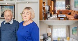 Interjero pokyčiai senjorų namuose, apie kuriuos nedrįso net pasvajoti (nuotr. Organizatorių)